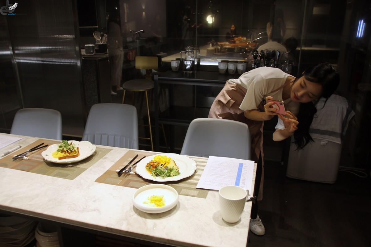 진세연 - 편스토랑 비하인드