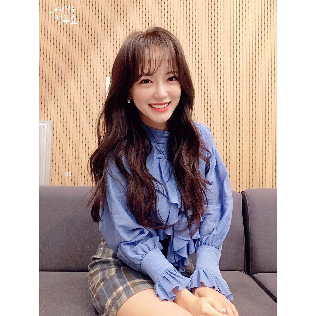 구구단 김세정