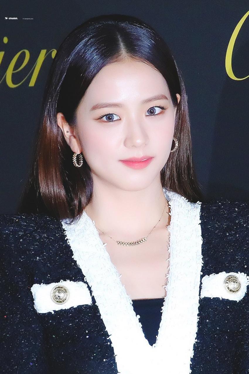 블랙핑크 지수 고화질 미모 - 걸그룹/연예인 - 움짤저장소