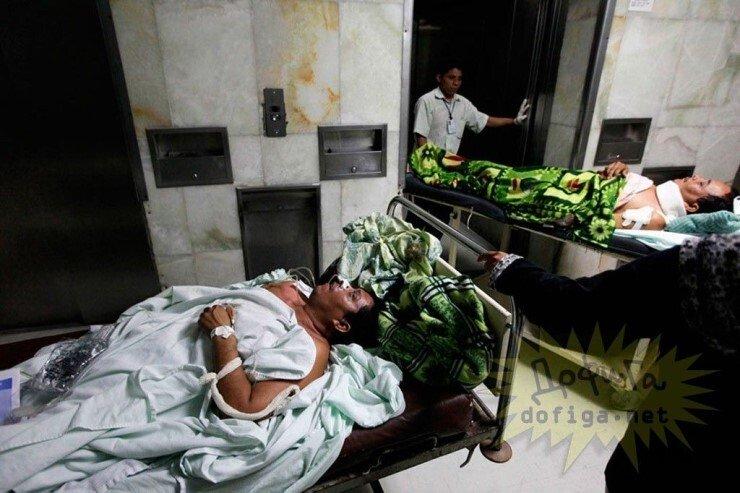 5.jpg 하루에 20명씩 죽어나간다는 온두라스의 도시 산 페드로 술라